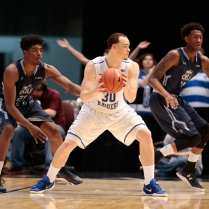 Reggie Upshaw Middle Tennessee Blue Raiders