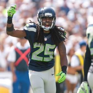 richard sherman seattle seahawks