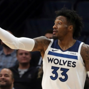 robert covington minnesota timberwolves