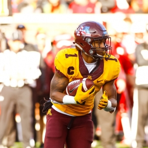 Rodney Smith Minnesota Golden Gophers