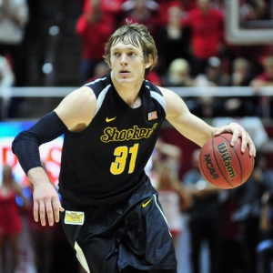 Ron Baker Wichita St Shockers Basketball