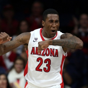 Rondae Hollis-Jefferson Arizona Wildcats Basketball