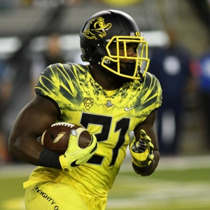 Royce Freeman Oregon Ducks