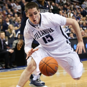 Villanova Wildcats guard Ryan Arcidiacono