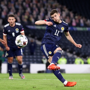 Ryan Christie Scotland