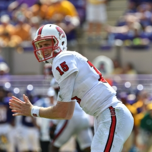 Ryan Finley NC State Wolfpack