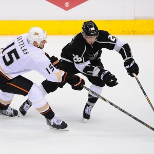 Ryan Getzlaf Anaheim Ducks