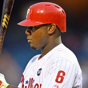 Ryan Howard Philadelphia Phillies