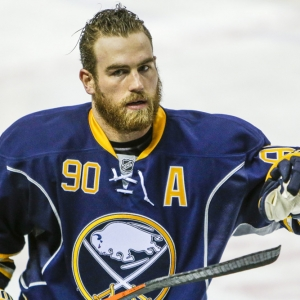 Ryan O'Reilly Buffalo Sabres