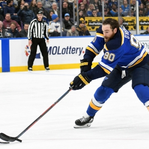 Ryan OReilly St Louis Blues