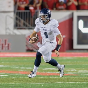 Sam Glaesmann Rice Owls