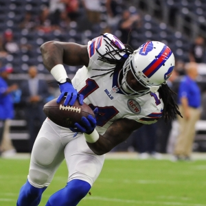 Sammy Watkins Buffalo Bills