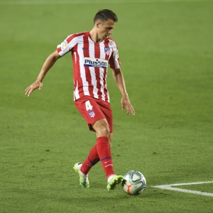 Santiago Arias Atletico Madrid