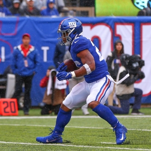 Saquon Barkley New York Giants