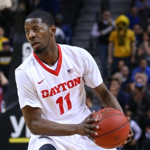 Scoochie Smith Dayton Flyers