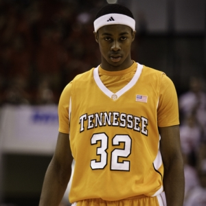 Scotty Hopson of Tennessee