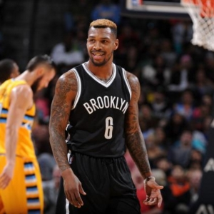 Sean Kilpatrick Brooklyn Nets