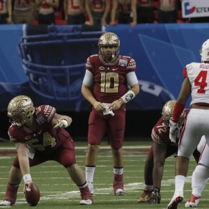 Sean Maguire, QB for Florida State