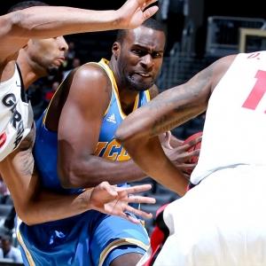 UCLA's Shabazz Muhammad