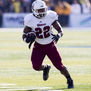 Shadrach Abrokwah Umass Minutemen