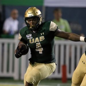 Spencer Brown UAB Blazers