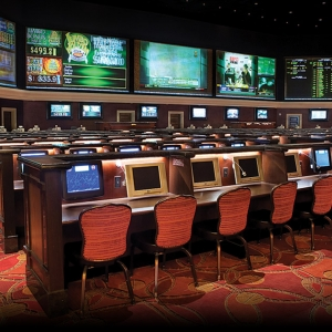 sportsbook layout
