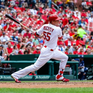 Stephen Piscotty St. Louis Cardinals