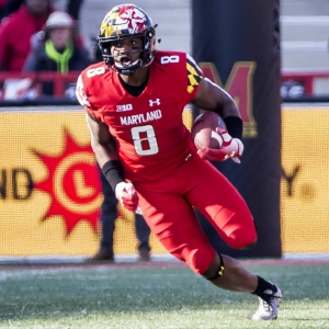 2019 Maryland Terrapins College Football Odds and Expert