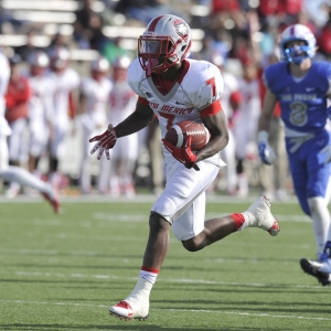 Teriyon Gipson New Mexico Lobos
