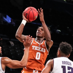 Tevin Mack Texas Longhorns
