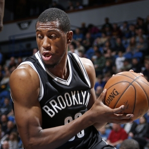 Thaddeus Young Brooklyn Nets