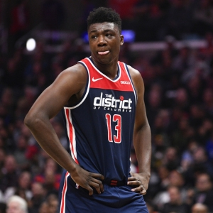 Thomas Bryant Washington Wizards