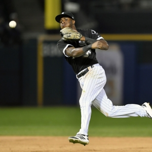 Tim Anderson Chicago White Sox