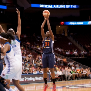 Tina Charles New York Liberty