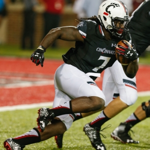 Tion Green Cincinnati Bearcats