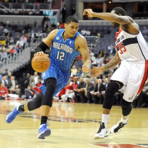 Tobias Harris Orlando Magic