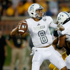 Todd Porter Eastern Michigan Eagles