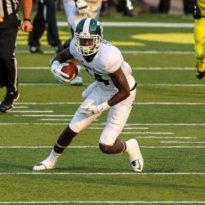 Tony Lippett Michigan State Spartans