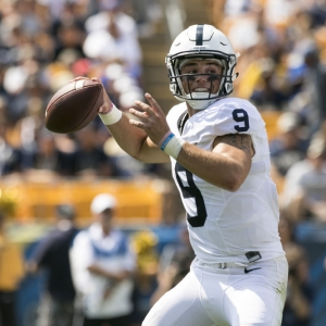 Trace McSorley Penn State Nittany Lions