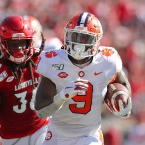 Clemson Tigers Vs Virginia Tech Hokies Prediction 12 5 2020 College Football Pick Tips And Odds