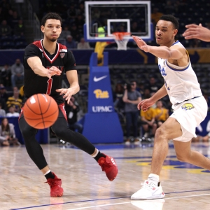 Trendon Hankerson Northern Illinois Huskies