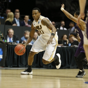 Treveon Graham VCU Rams Basketball