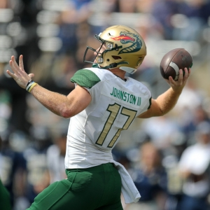 Tyler Johnston UAB Blazers