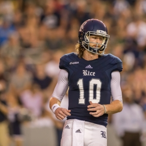 Tyler Stehling Rice Owls