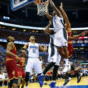 Orlando Magic guard Victor Oladipo