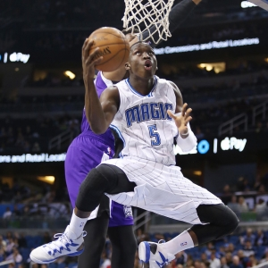 Victor Oladipo Orlando Magic