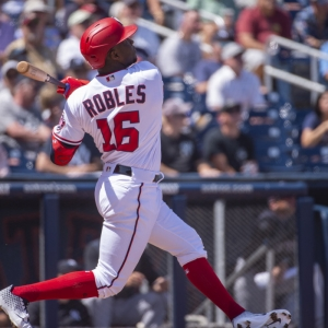 victor robles washington nationals