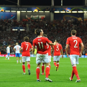 Wales Soccer