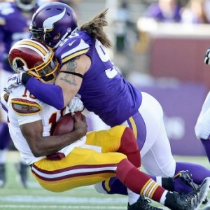 washington redskins minnesota vikings