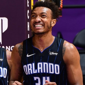 Wendell Carter Orlando Magic